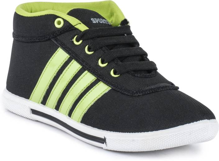 Foot n Style Fs395 Canvas Shoes For Men