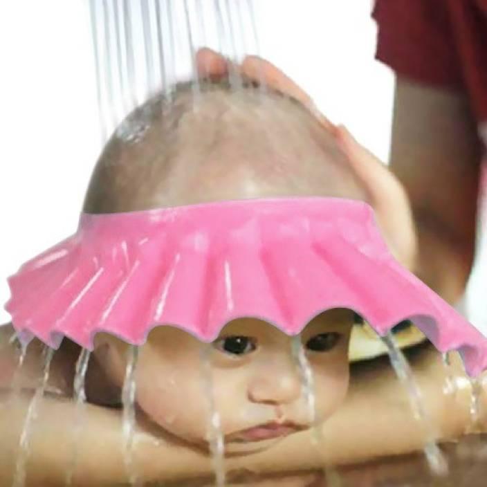 02224e7c Futaba Adjustable Baby Shower Cap - Price in India, Buy Futaba Adjustable  Baby Shower Cap Online In India, Reviews, Ratings & Features | Flipkart.com
