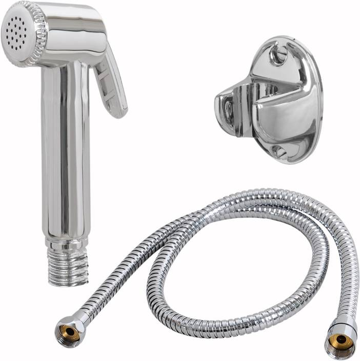 Bathroom Faucets Price In India royal bath health faucet complete set - chrome shower head price