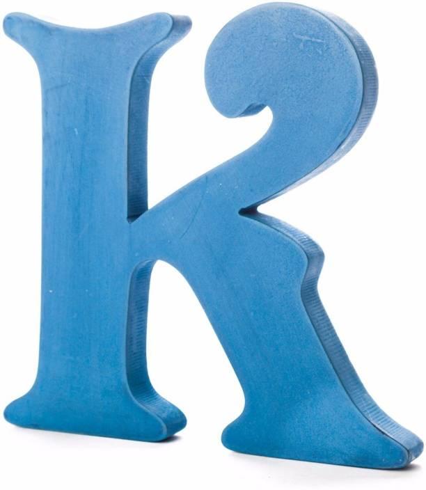 ShopperBay Alphabet K Showpiece  -  15.2 cm