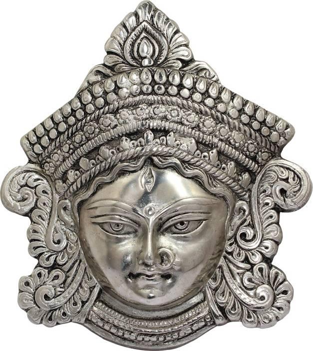 Soujanya Maa Durga Showpiece  -  17 cm