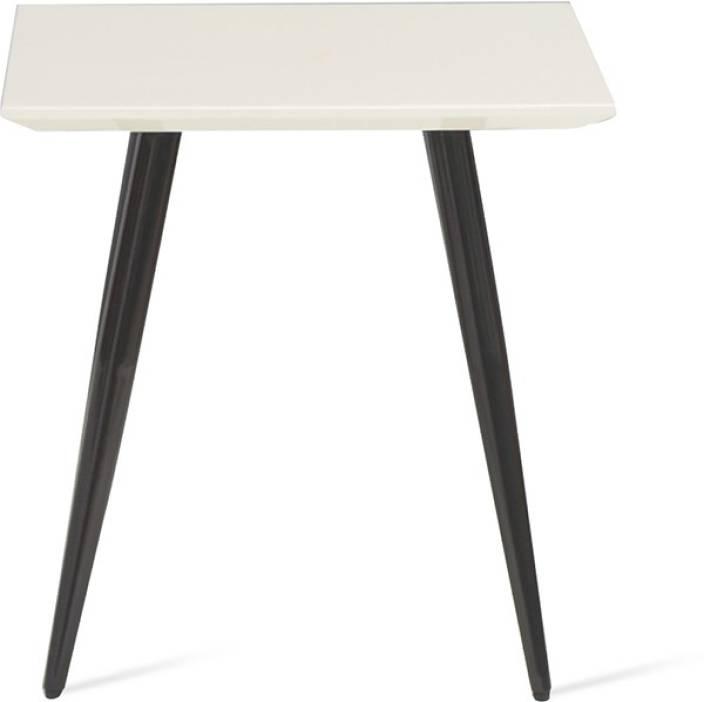 @home by Nilkamal Medley Engineered Wood Side Table