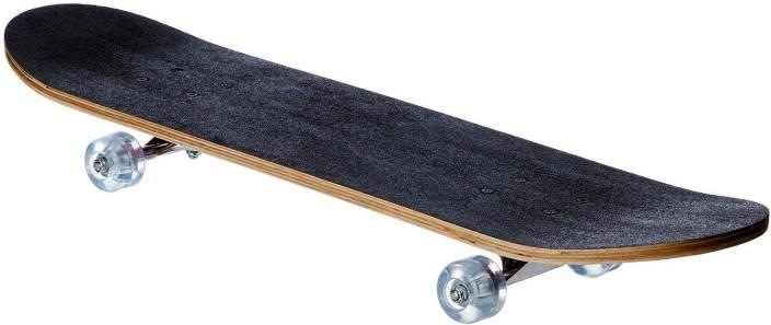 Nivia 801-S 8 Inch x 31 Inch Skateboard 8 inch x 31 inch Skateboard