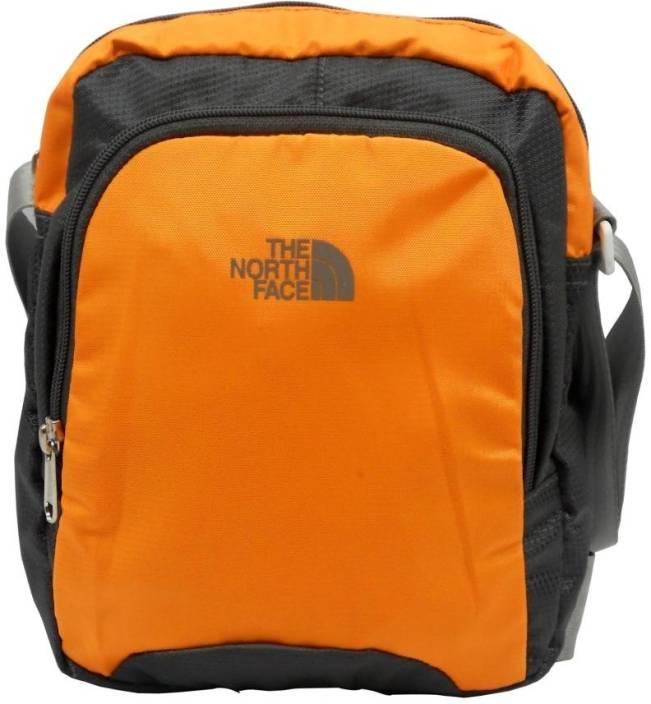 f70dca2c6 The North Face Boys & Girls Multicolor Nylon Sling Bag Multicolor ...