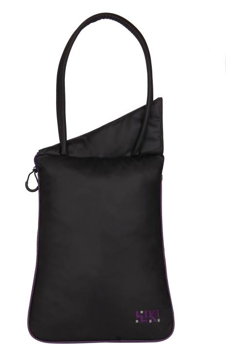 Wildcraft Women Casual Black Polyester Sling Bag Black - Price in India  794952e00343a