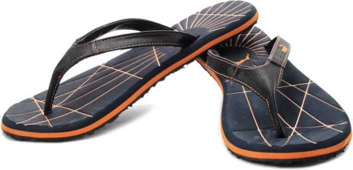 Puma Webster Ind. Flip Flops - Buy Insignia 3bdd43e6b