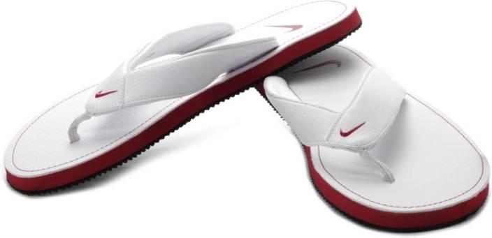 120c598bd59 Nike Chroma Thong ll Flip Flops - Buy White