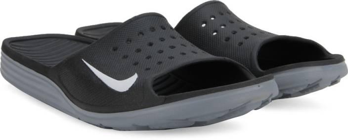 reputable site 4a915 de3ba Nike SOLARSOFT SLIDE Slippers