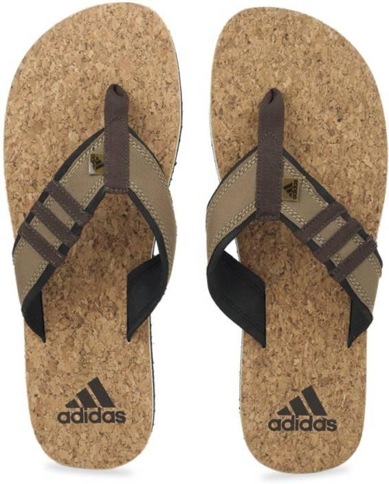 2c0b7930453be ADIDAS BEACH CORK THONG MS Slippers - Buy CRAKHA REABRN BLACK Color ADIDAS  BEACH CORK THONG MS Slippers Online at Best Price - Shop Online for  Footwears in ...