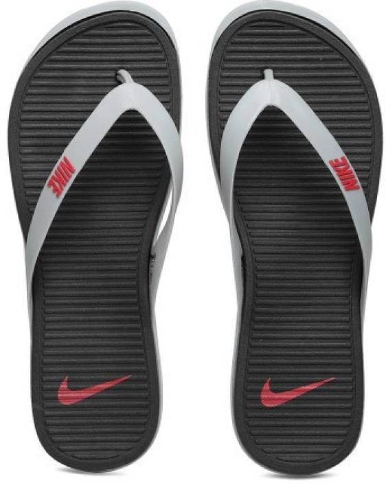 1bddaff64ed Nike MATIRA THONG Slippers - Buy SHARK   UNIVERSITY RED - BLACK Color Nike  MATIRA THONG Slippers Online at Best Price - Shop Online for Footwears in  India ...
