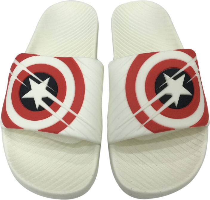 6b63b4a7d0525e Omen Crocs Slippers - Buy White Color Omen Crocs Slippers Online at Best  Price - Shop Online for Footwears in India
