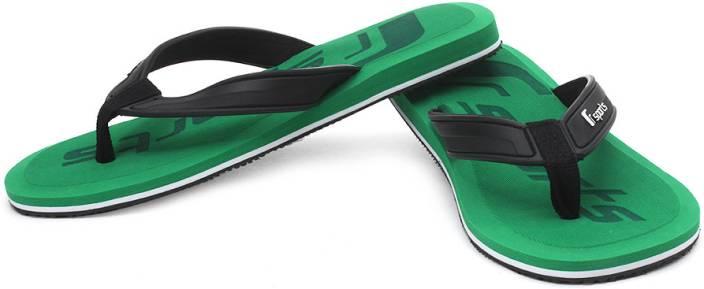 4ff5745fbc8ac5 Fsports Flip Flops - Buy Green