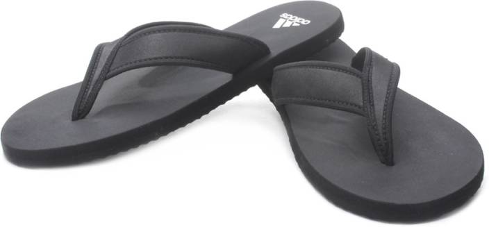 e6484d6d7 ADIDAS Adi Rio Flip Flops - Buy Black Color ADIDAS Adi Rio Flip Flops Online  at Best Price - Shop Online for Footwears in India | Flipkart.com