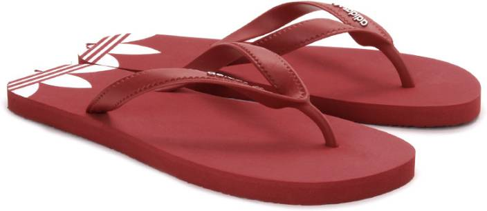857be469656a6 ADIDAS ORIGINALS Adisun Women Flip Flops - Buy Redbea