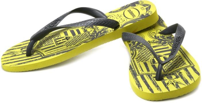 New Original Havaianas Top Flip Flops Black Blue Sandals Men All Sizes Colors