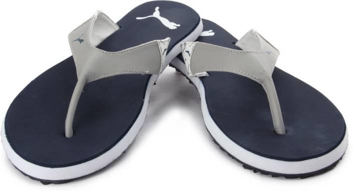 puma flip flops at flipkart