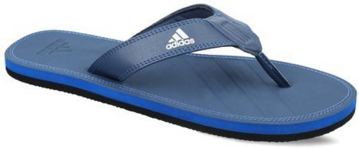 38834c96415d ADIDAS BRIZO 4.0 MS Slippers - Buy BROYAL MINBLU WHITE Color ADIDAS BRIZO  4.0 MS Slippers Online at Best Price - Shop Online for Footwears in India  ...