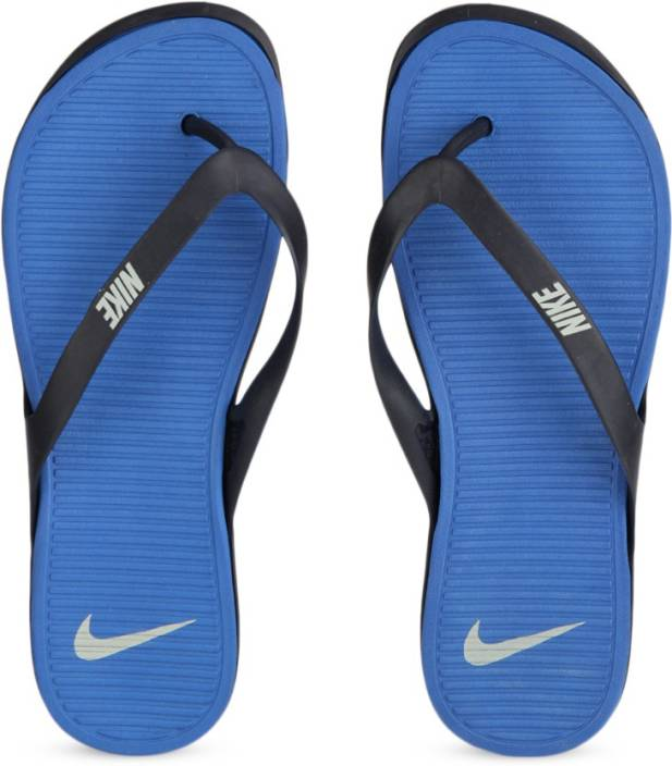 2d556b5fe2b Nike MATIRA THONG Flip Flops - Buy MIDNIHGT NAVY LNR GREY-GM RYL Color Nike  MATIRA THONG Flip Flops Online at Best Price - Shop Online for Footwears in  ...