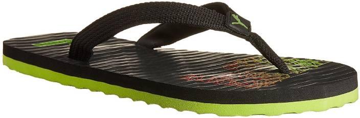 Flip flops puma online shopping
