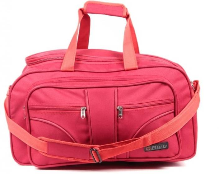 3100dda31 Bleu Duffle Small Travel Bag - Standard - Price in India, Reviews ...