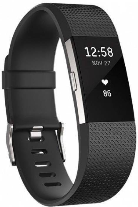 Fitbit Charge 2 Large(Imported)