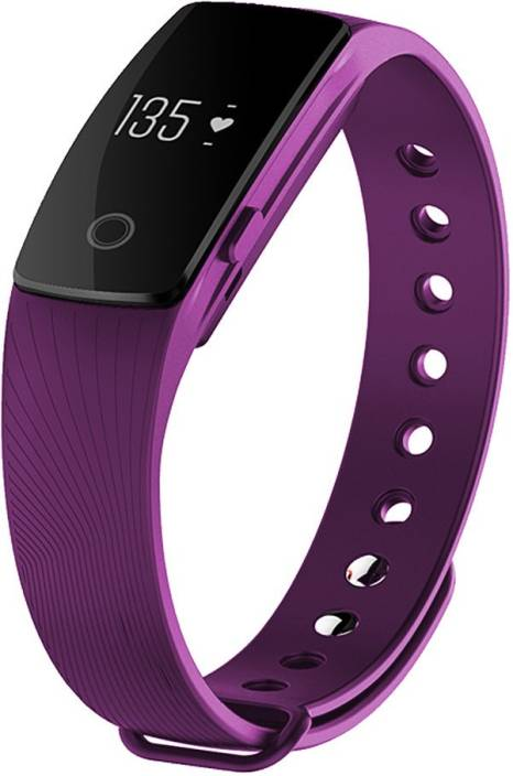 NoWhereElse ™ ID107 Heart Rate Smart Band Tracker Fitness Smartwatch Veryfit For IOS Android