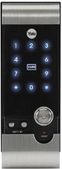Yale YDR3110 Smart Door Lock