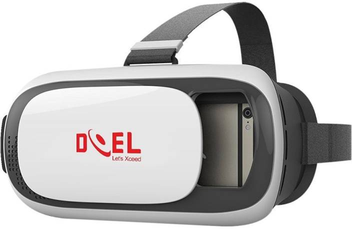 5ae5320a368 DOEL VR BOX Price in India - Buy DOEL VR BOX online at Flipkart.com