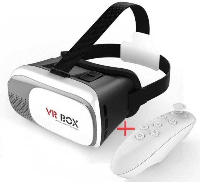 iNera VR 3D BOX Virtual Reality