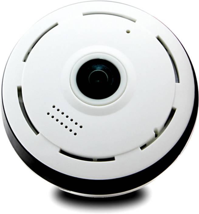 Hewitt Panoramic IPC360 Camera Smart Security Camera