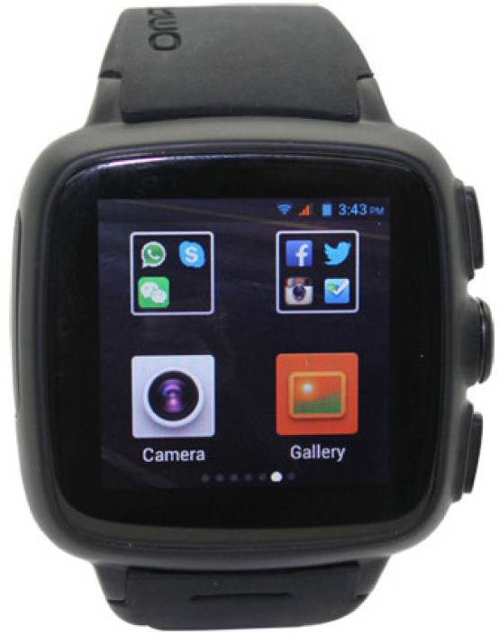 Omate Truesmart Smartwatch Price in India