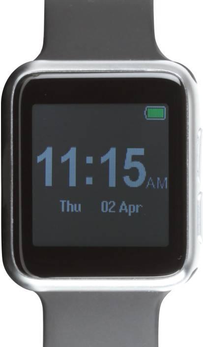 47e180816e1 Arya uWear SW01 Smartwatch Price in India - Buy Arya uWear SW01 ...