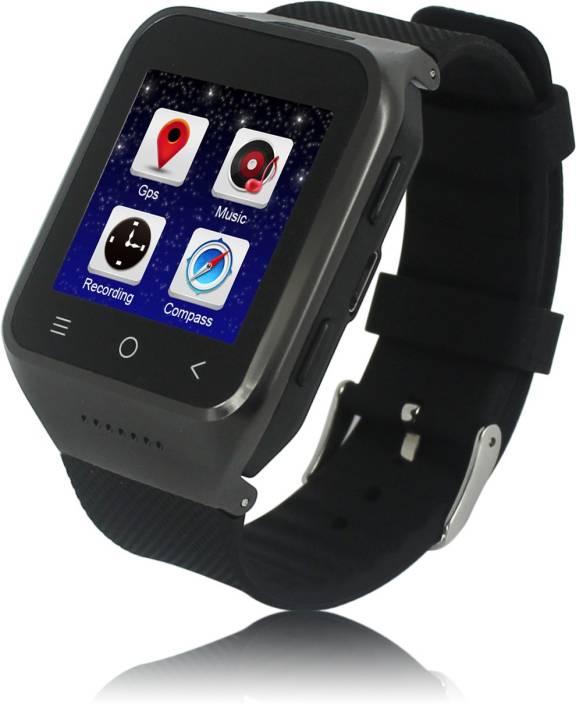eeeeee18ce4 Kingshen Android Watch Phone S8 Smartwatch Price in India - Buy ...
