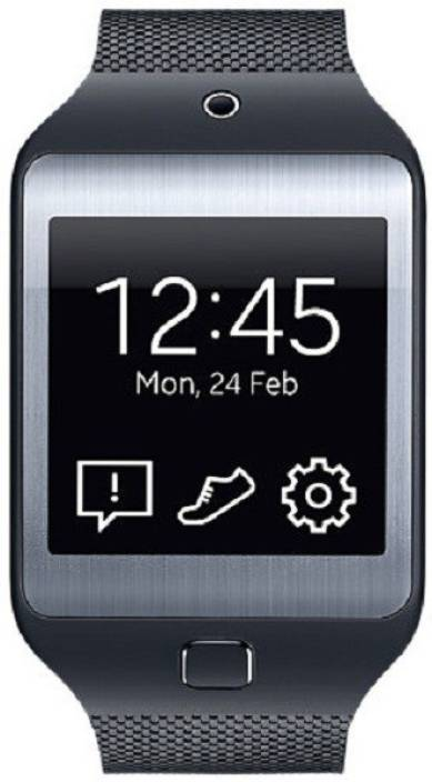 Samsung Galaxy Gear 2 Neo Charcoal Black Smartwatch