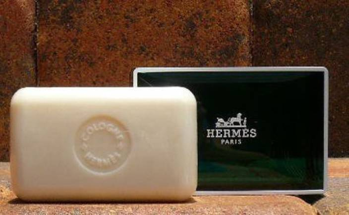 7cb5769afa Herms Three (3) Luxury Hermes Jumbo Soaps Eau d'Orange Verte Gift Soap From  Hermes Paris Perfumed Soap / Savon Parfume (150 g)