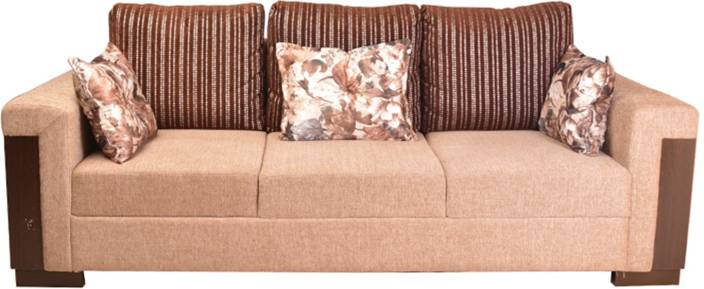 Hometown amazon fabric 3 seater sofa price in india buy for Sofa bed amazon uk