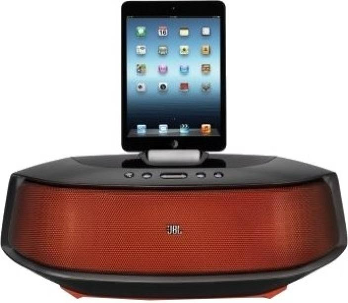 JBL OnBeat Rumble Bluetooth Speaker  Black, 1 Channel Available At Flipkart For Rs.18500