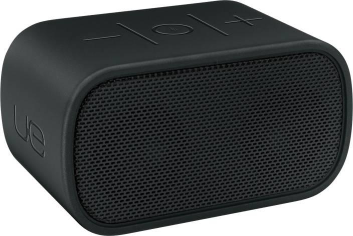 Ultimate Ears Mobile Boombox Bluetooth Speaker
