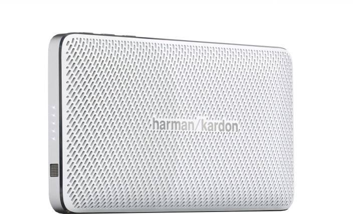 Harman Kardon Esquire Mini 8 W Portable Bluetooth Laptop/Desktop Speaker