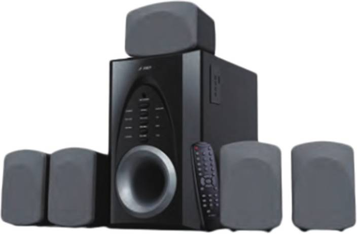 F&D F700X 5.1 80 W Portable Bluetooth Home Audio Speaker