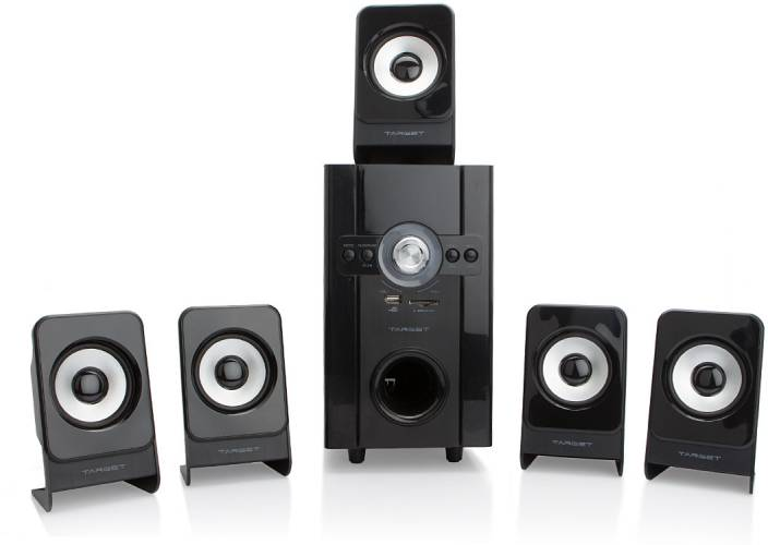 target home theater system