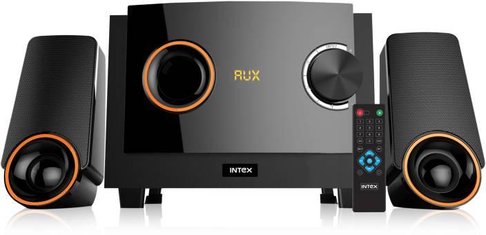 Intex IT- 212 SUFB 40 W Bluetooth Home Audio Speaker