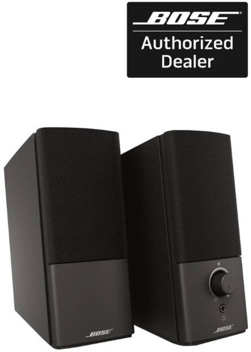 buy bose companion 2 series iii multimedia laptop desktop speaker online from. Black Bedroom Furniture Sets. Home Design Ideas