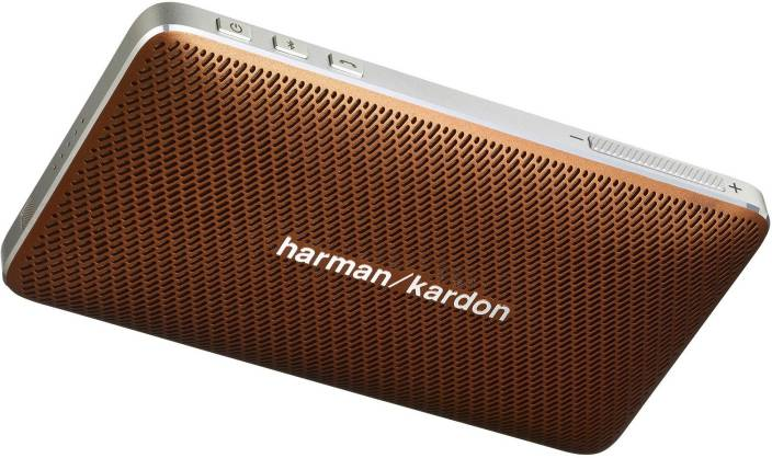 Harman Kardon Esquire Mini Portable Bluetooth Laptop/Desktop Speaker