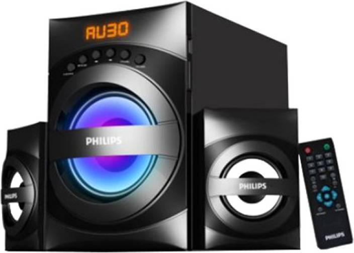 Philips IN-MMS3535F/94 30 W Laptop/Desktop Speaker