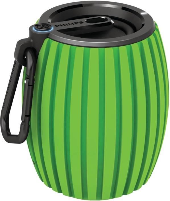 Buy Philips SBT 30 Portable Bluetooth Speaker Online From Flipkart.com