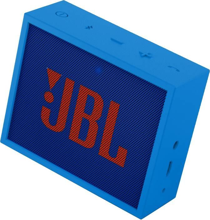 JBL Go Cricket 3 W Bluetooth  Speaker