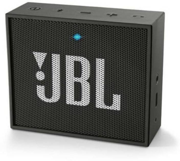 JBL Go 3 W Portable Bluetooth  Speaker