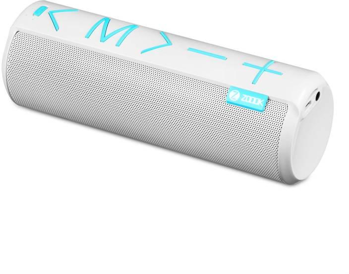 Zoook Zb-Boom-W 6 W Portable Bluetooth  Speaker