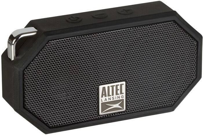 Altec Mini H2O (IMW257) 10 W Portable Bluetooth Speaker